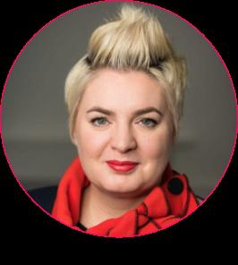 Keynote Speaker - Emma Stark