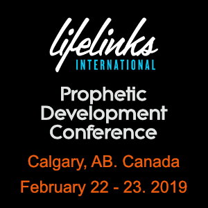 2019 Prophetic Development Conference