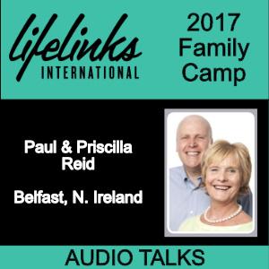 2017 Camp Talks