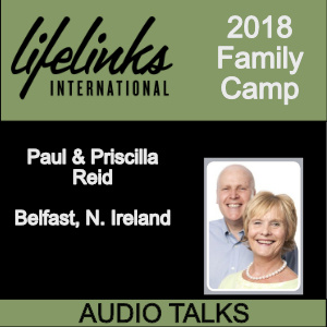 2018 Camp Talks
