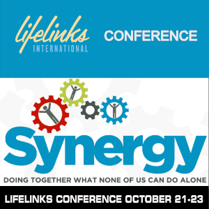 2015 Synergy Conference
